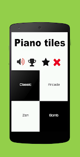 Piano Tiles 1 neew- screenshot thumbnail