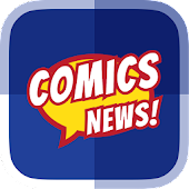 Super Heroes & Comics News