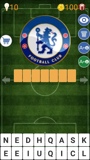 Football Club Logo Quiz 2.4 screenshots 8