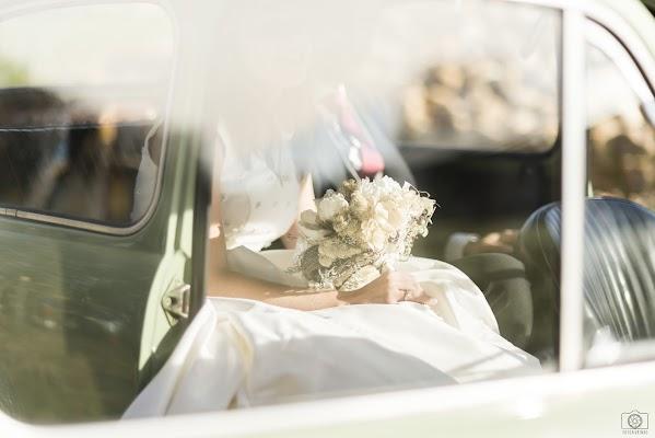 Fotógrafo de bodas Ewa Kowalik (EwaKowalik). Foto del 23.01.2017