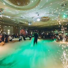Wedding photographer Anton Nikulin (antonikulin). Photo of 07.12.2017