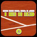 Apolo Tennis - Theme, Icon pack, Wallpaper icon