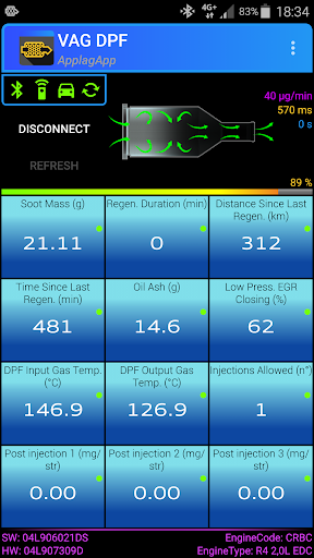 VAG DPF v2.19.6 [Patched]