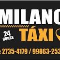 MILANO TAXI CAMPOS - PASSAGEIRO icon