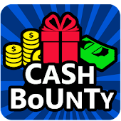 Cash Bounty - Free Gift Cards