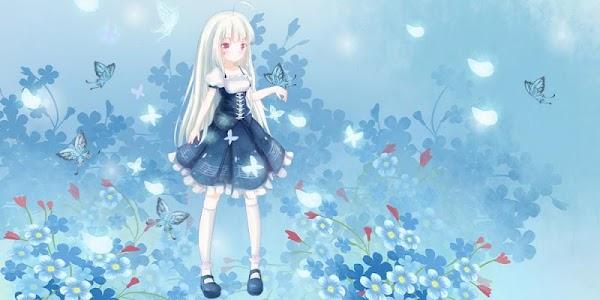 Dream Flowers Girl screenshot 3