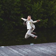 Wedding photographer Vadim Blagoveschenskiy (photoblag). Photo of 19.01.2018