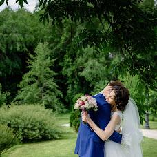 Wedding photographer Svetlana Yaroslavceva (yaroslavcevafoto). Photo of 23.08.2017
