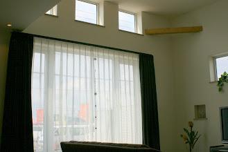 Photo: 独自のプチ吹抜。 2階の部屋を犠牲にしません。