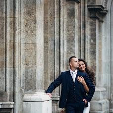 Wedding photographer Tibor Simon (tiborsimon). Photo of 21.08.2016