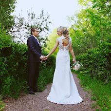 Wedding photographer Darya Mikheeva (Darlin). Photo of 19.07.2015