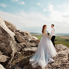 Wedding photographer Aleksandr Litvinov (Zoom01). Photo of 05.09.2018
