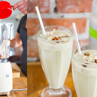 Simple Dulce De Leche Smoothie