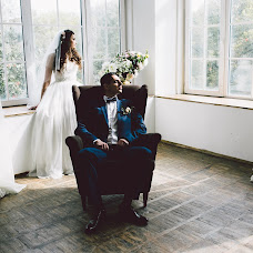 Wedding photographer Makes Mastroyakes (Makes). Photo of 16.12.2016