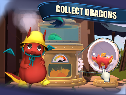 Dragon Putt- screenshot thumbnail
