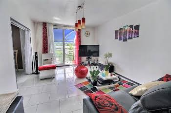 Appartement 4 pièces 76,64 m2