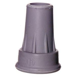 Doppsko för kryckor 19 mm