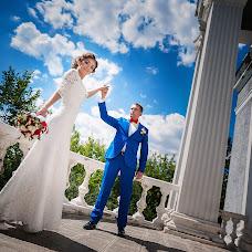 Wedding photographer Konstantin Podkovyrov (Civic). Photo of 17.07.2016