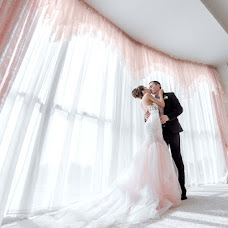 Wedding photographer Vadim Vinokurov (vinokuro8). Photo of 20.07.2018