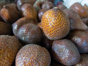 Photo: Salak aka snake fruit