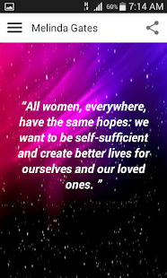 Strong Women Quotes - náhled