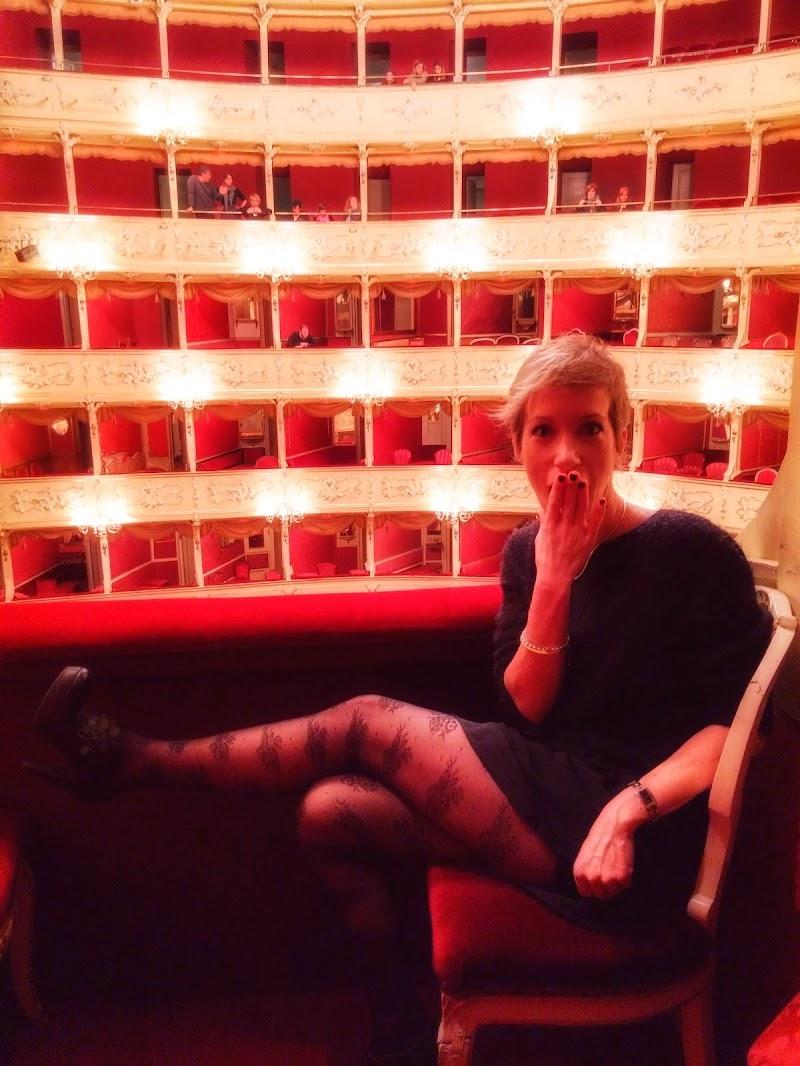 Rosso teatro di tanus79