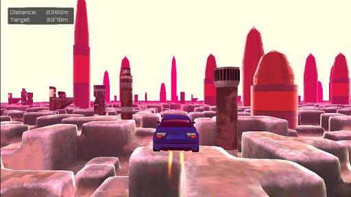 玩免費賽車遊戲APP|下載ポッドレーサー車 app不用錢|硬是要APP