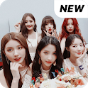(G)I-DLE wallpaper Kpop HD new icon