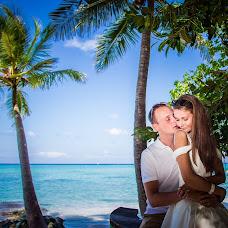 Wedding photographer Yuliya Krutyakova (wedpixel). Photo of 18.05.2016