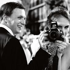 Huwelijksfotograaf Yuliya Frantova (FrantovaUlia). Foto van 13.12.2014