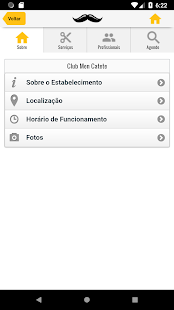 Download Club Men Salon For PC Windows and Mac apk screenshot 3