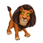 My Talking Lion 2.0 Apk