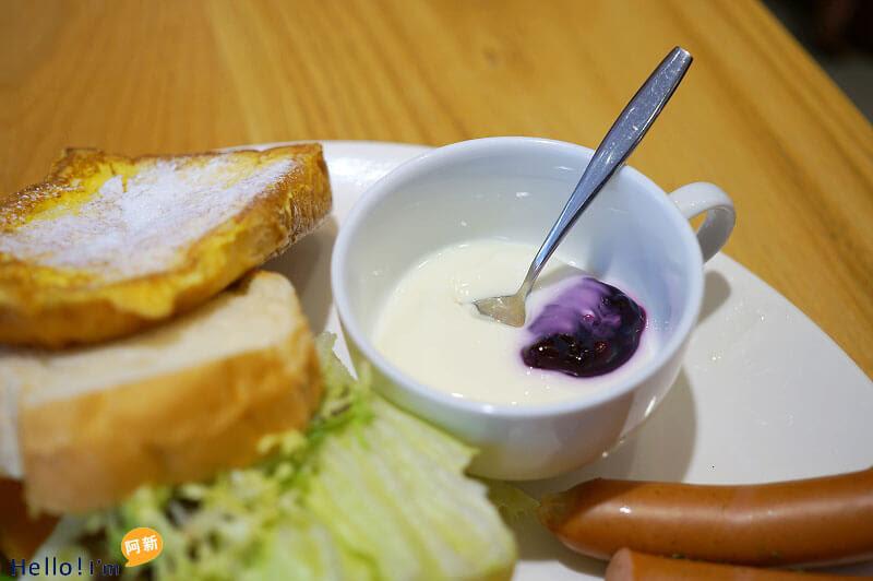 佐曼咖啡館,捷運中山站咖啡館-5