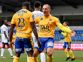 Waasland-Beveren heeft met 1-0 gewonnen van Eupen