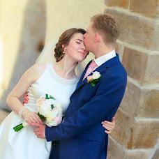 Wedding photographer Ekaterina Tropinskaya (Tropi). Photo of 12.08.2016