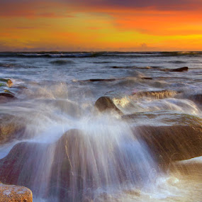 by Pt Seputra Adi Winata - Landscapes Waterscapes
