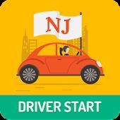 Permit Test New Jersey NJ DMV