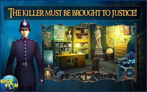 Brink 2: Hidden Objects (Full) v1.0.2 APK+DATA (PAID)