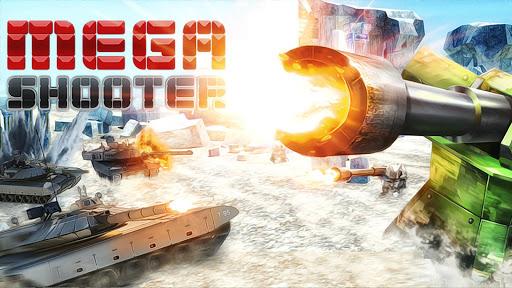Mega Shooter