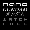 Nano Gundam ガンダム Watch Face icon