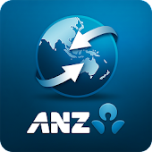 Currency by ANZ