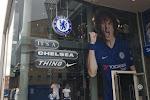? Pijnlijk: Chelsea verving Hazard aan fanshop door Luiz... die naar Arsenal trok