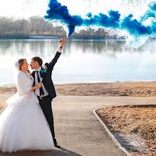 Wedding photographer Evgeniy Prokopenko (EvgenProkopenko). Photo of 16.06.2016