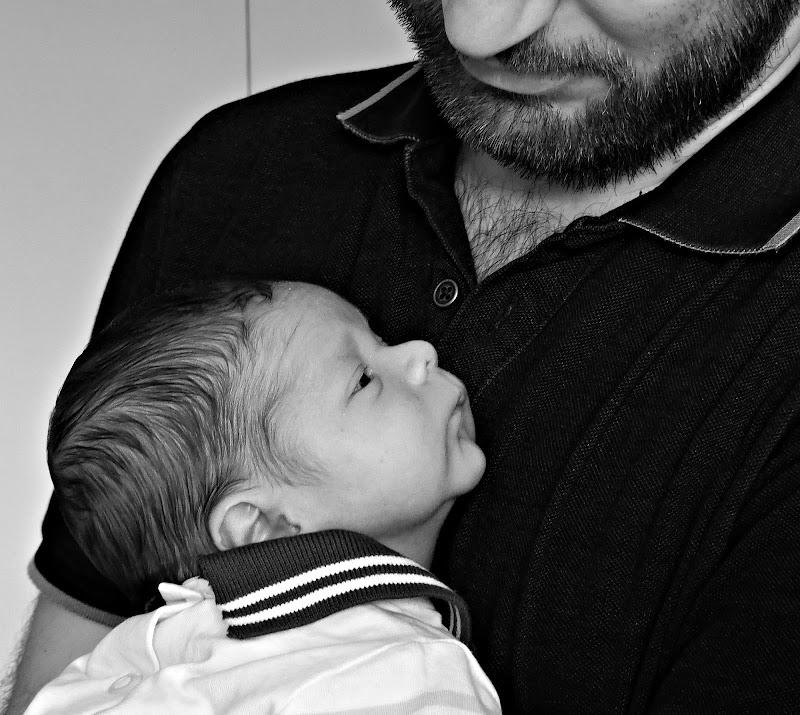 Discorsi tra padre & figlio di donyb
