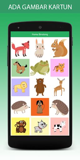 Nama Binatang  screenshots 5