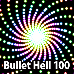 bullet hell 100 for PC and MAC