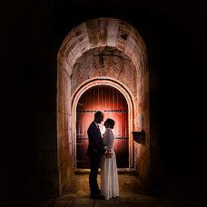 Fotógrafo de bodas Sergio Zubizarreta (deser). Foto del 28.09.2017