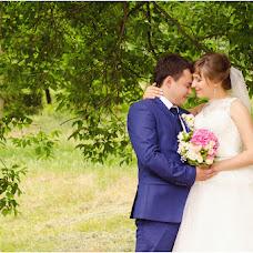 Wedding photographer Sergey Cherepanov (CKuT). Photo of 04.04.2015