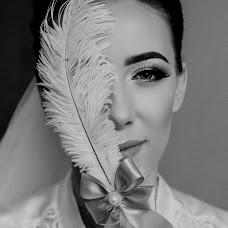 Wedding photographer Evgeniy Artinskiy (Artinskiy). Photo of 19.10.2017