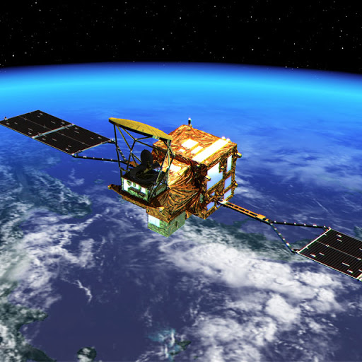 Satellites Observing the Globe